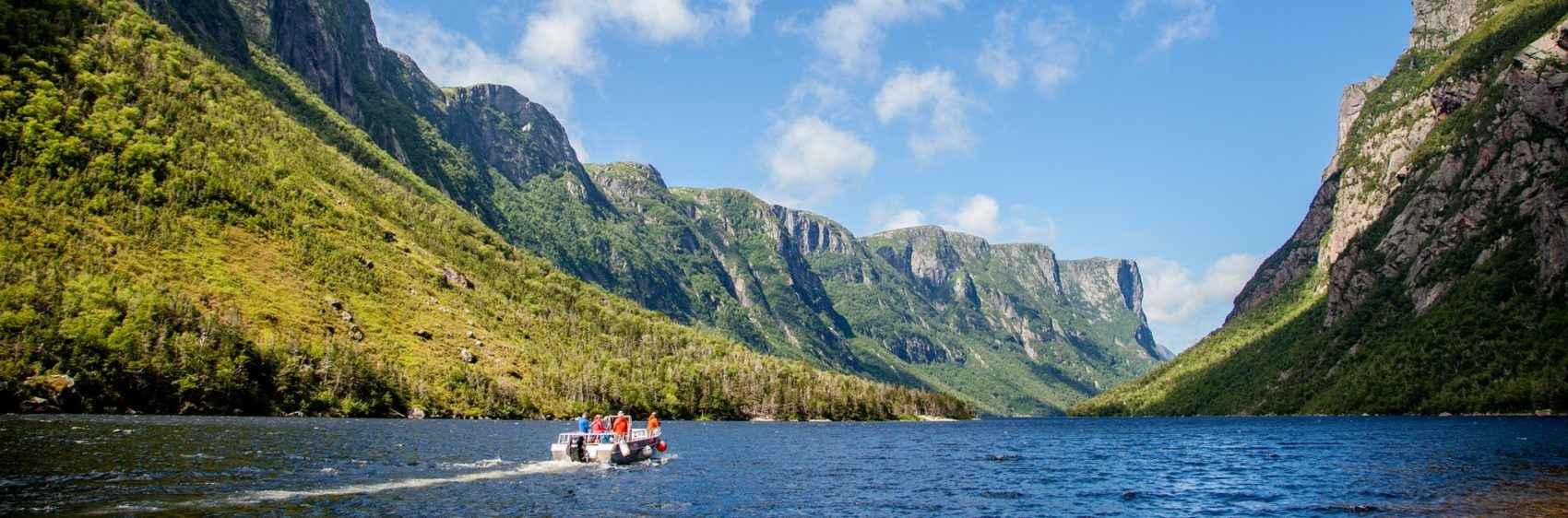 Atlantic Canada holidays gros morne national park