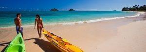 hawaii holidays beach