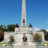 Lincolns Tomb Springfield