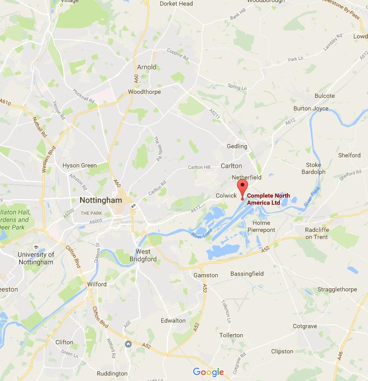 Nottingham Travel Agents