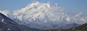 Mt Denali Alaska holidays