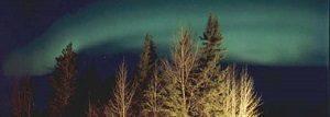 yukon holidays northern lights