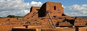 pecos-national-monument-yellowstone holidays