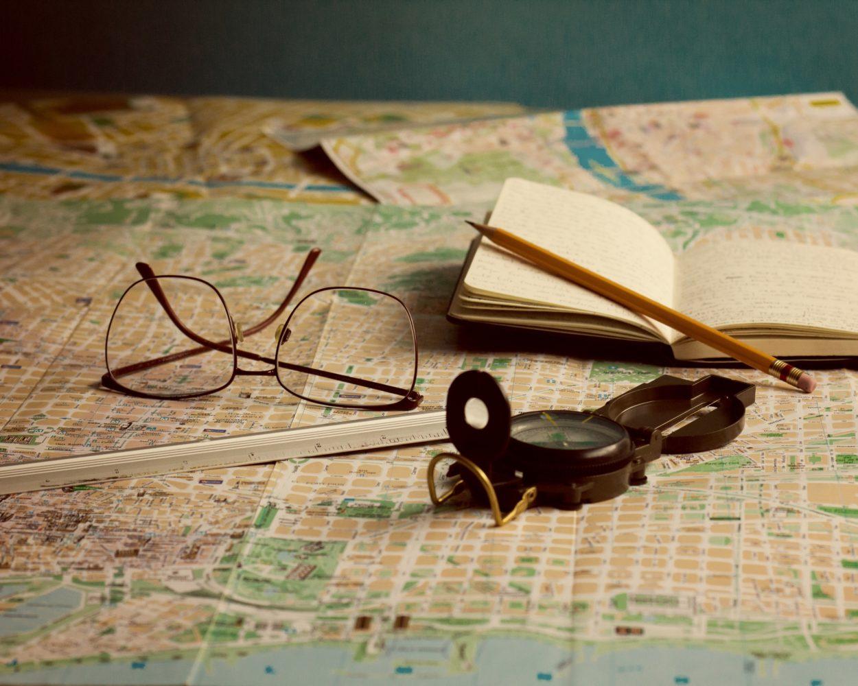 Plan a Trip to USA & Canada