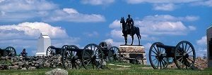 gettysburg Capital Region holidays