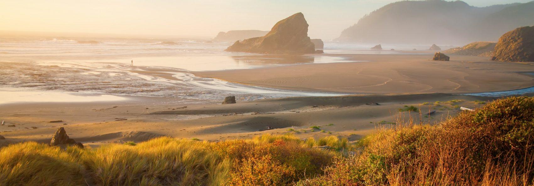 pacific northwest holidays coast