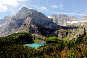 Donnie Sexton Glacier National Park