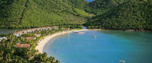 Caribbean beach holidays