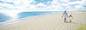 Atlantic Canada coast