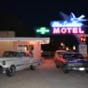 Blue Swallow Motel, Tucumcari, NM