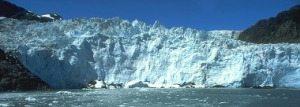 Glacier Alaska holidays