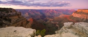 Grand Canyon Sunset USA fly drives