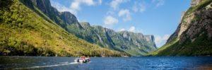 Atlantic Canada holidays gros morne national park