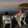Hunstville Lakes, Ontario