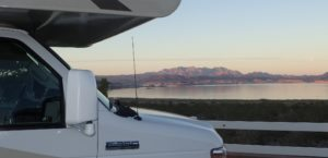Motorhome holidays at Complete North America