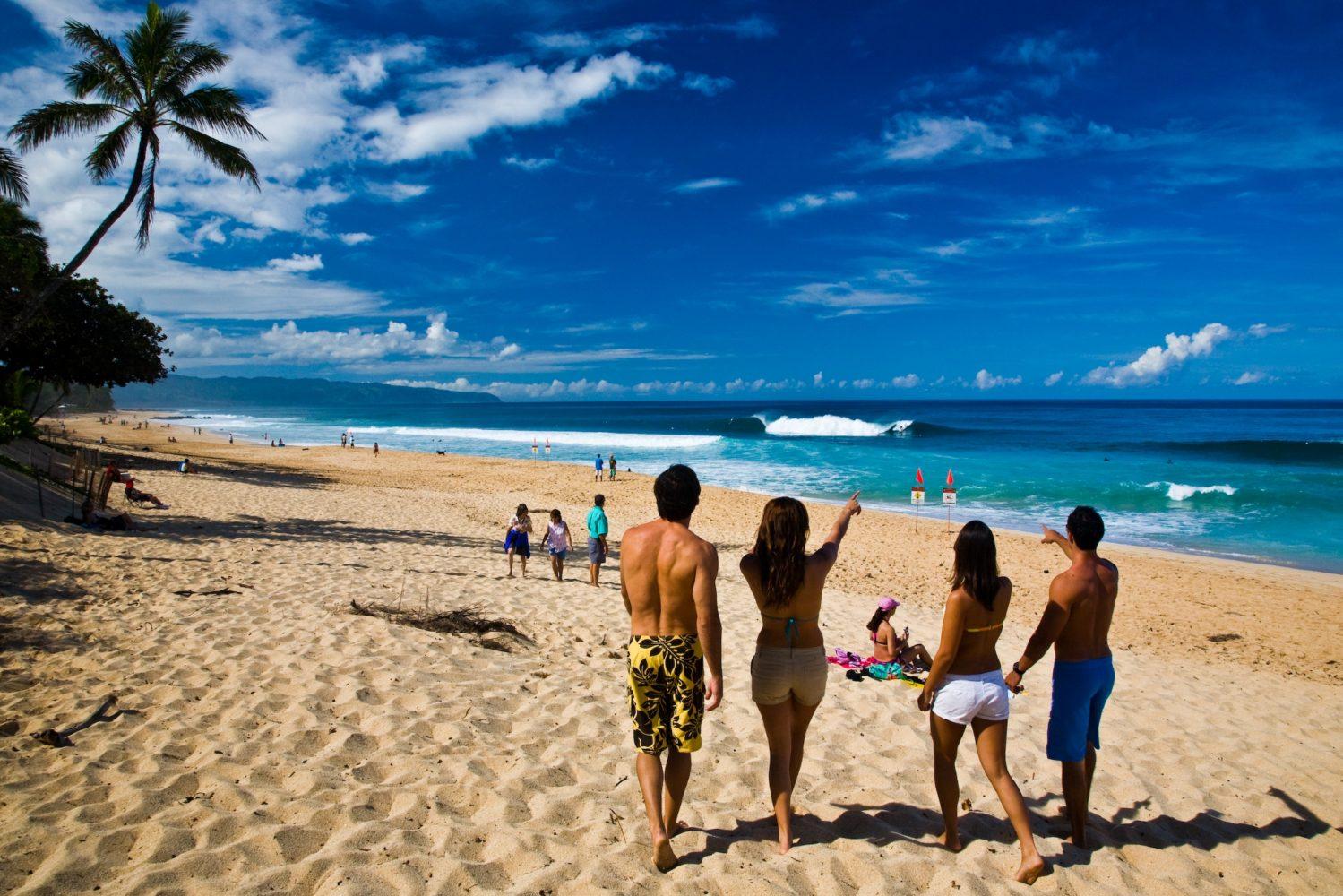 Hawaii Island Hopper Complete North America