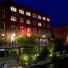 OKC_Bricktown night