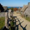Plimoth Plantation (vertical), Plymouth