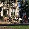 Savannah Carriage Tour and Historic Inn