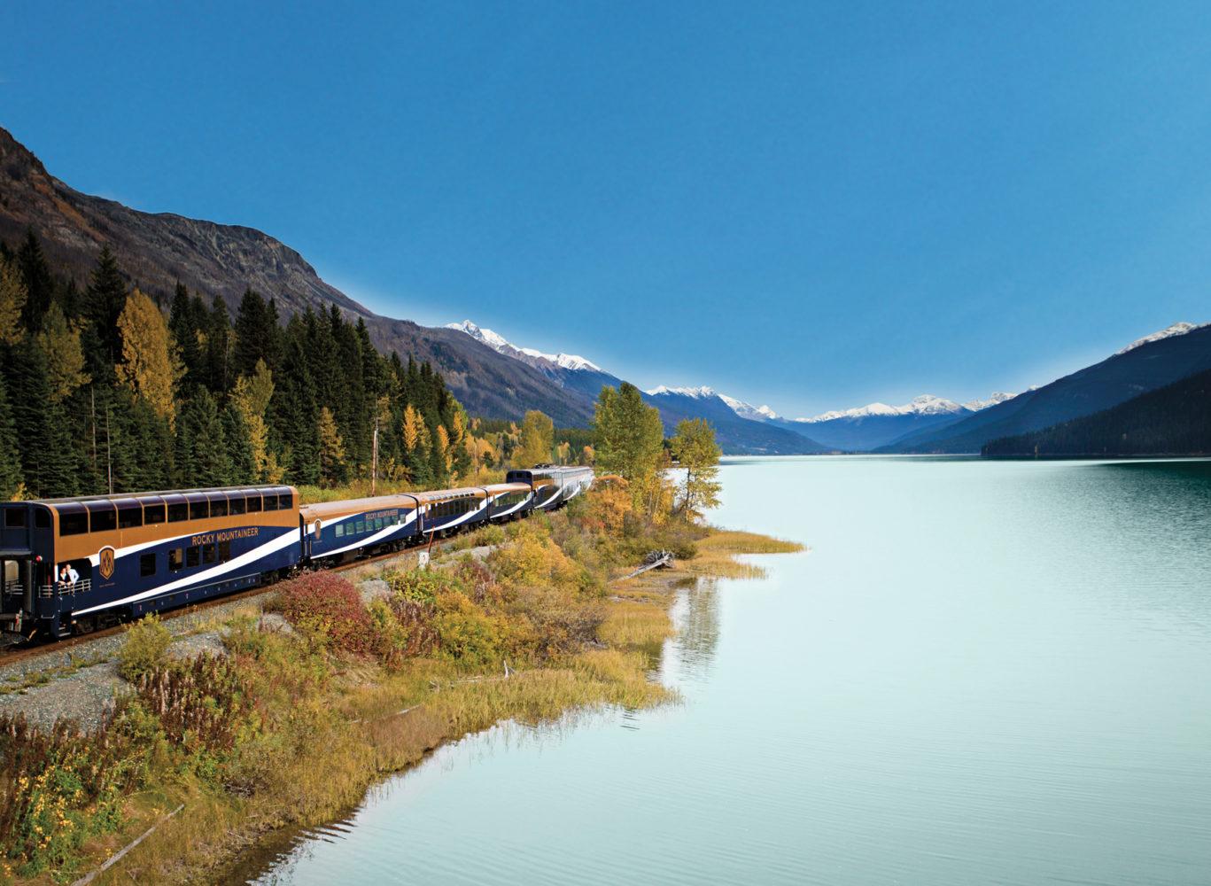 Ultimate Canadian Rockies