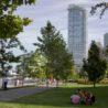 Vancouver park