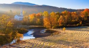 Vermont holidays
