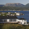 Woody Point, Gros Morne National Park, Western