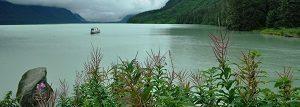 yukon holidays lake