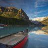 canoe_lake_louise