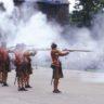 Montreal firing
