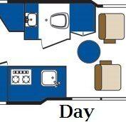 canadream-deluxe-camper-van-floor-map
