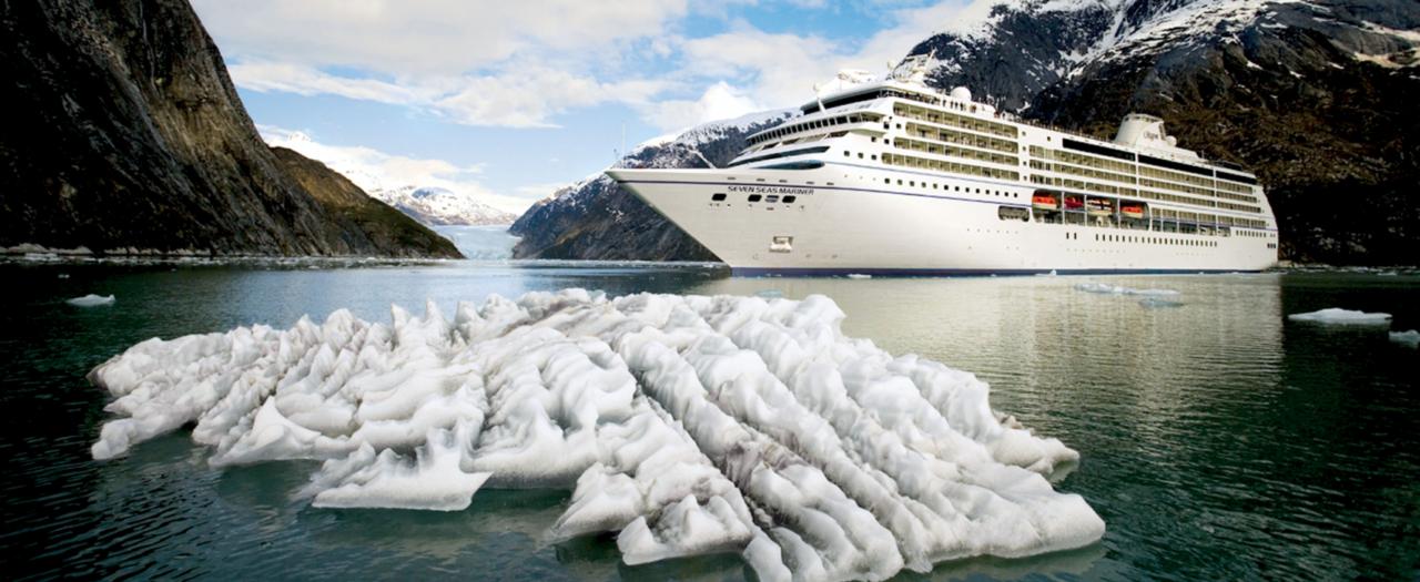 alaska cruise