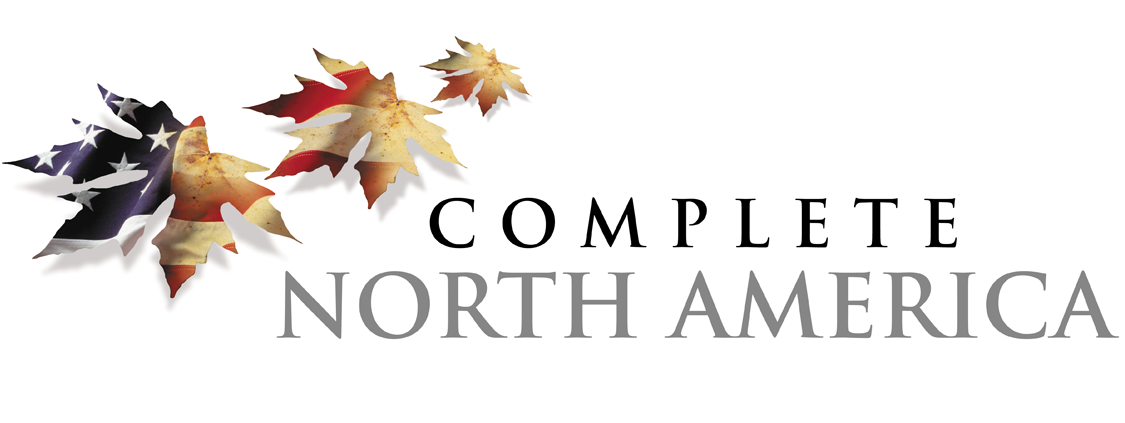 Complete North America