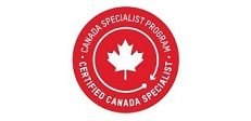 Canada Specialist Program logo