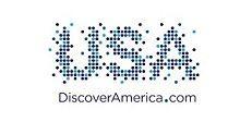 Discover USA logo