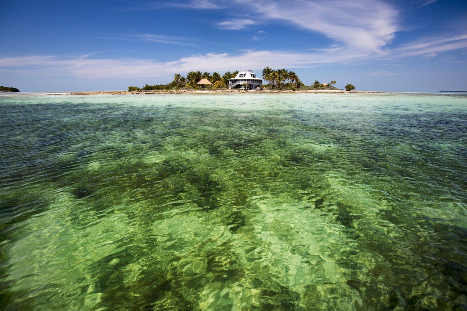 Florida Keys & Miami fly drive