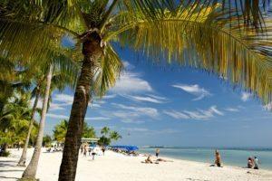 Higgs Beach Florida USA
