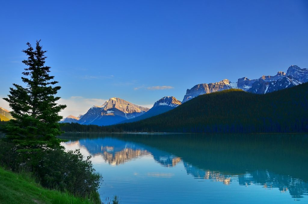 7 Top Things To Do in the Canadian Rockies