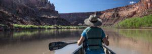 Canyons & Rockies adventure holidays