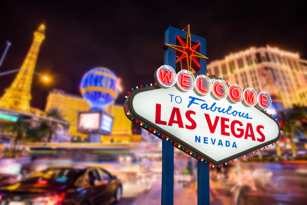 Car Shows In Florida >> Las Vegas Holidays - Fly drives, Escorted | Complete North