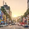 Los Angeles Escorted Tour