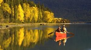 British Columbia fly drive