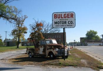 Bulger Route 66