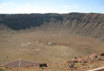 Crater route 66