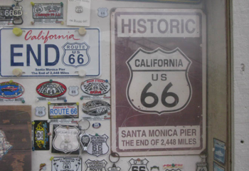 End Route 66