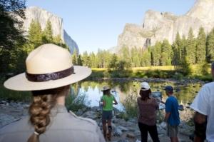 Group holidays usa california