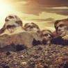 Mount Rushmore escorted tour