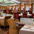 Compass Rose - Deck 5 Midship Seven Seas Mariner - Regent Seven Seas Cruises