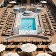 Pool Deck - Deck 11 Midship Seven Seas Mariner - Regent Seven Seas Cruises