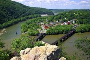 West Virginia holidays